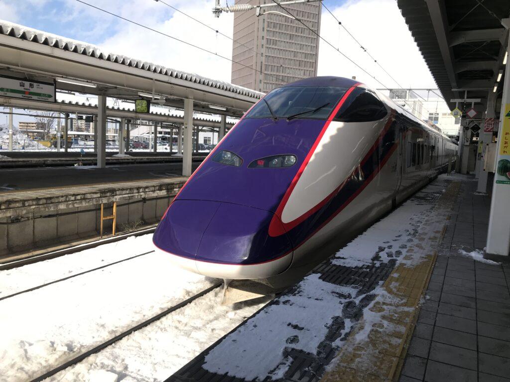 山田新幹線
